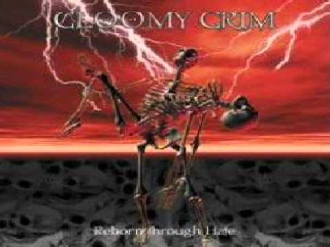 Gloomy grim - War (Demo version)
