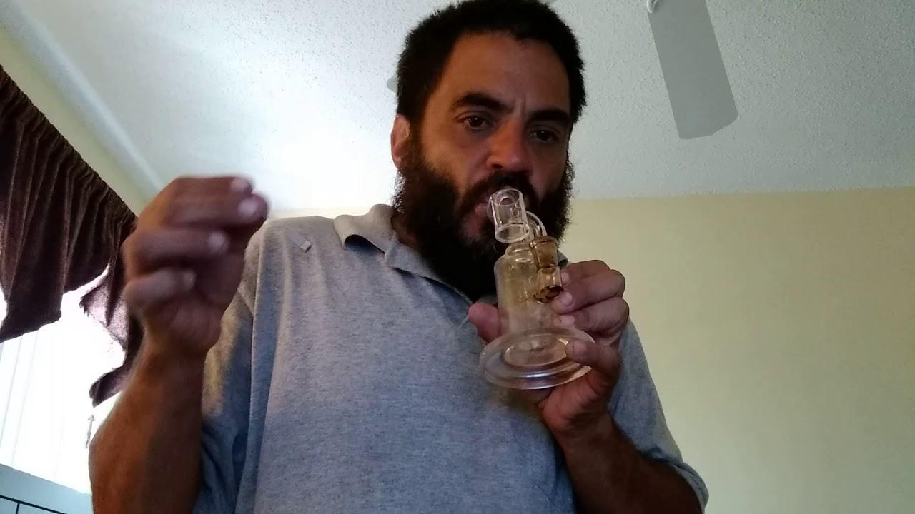 Florida cannabis patient dabbing truclear
