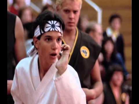 Karate Kid: Joe Esposito  Youre The Best Around Musical