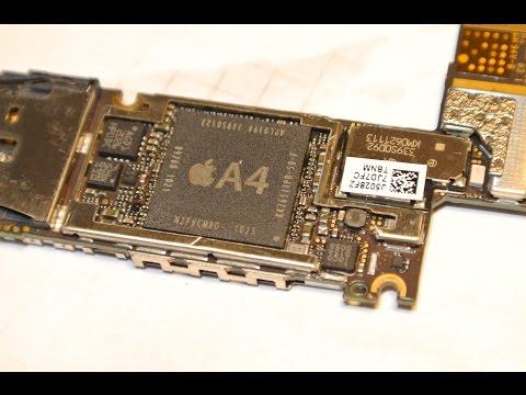 пластика нагревается микросхема в телефоне избавиться поноса