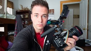 Black Magic Micro Cinema Camera Review