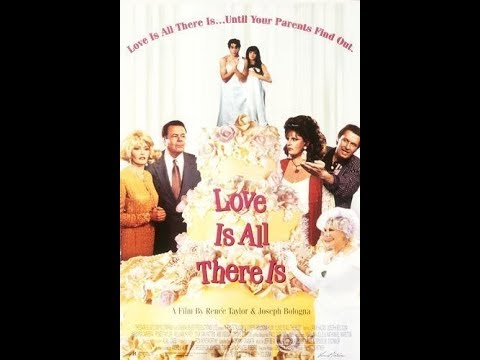 Love Is All There Is by VJ Mark
