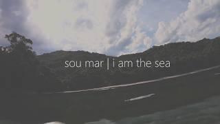 |Poesia| - fundo do mar