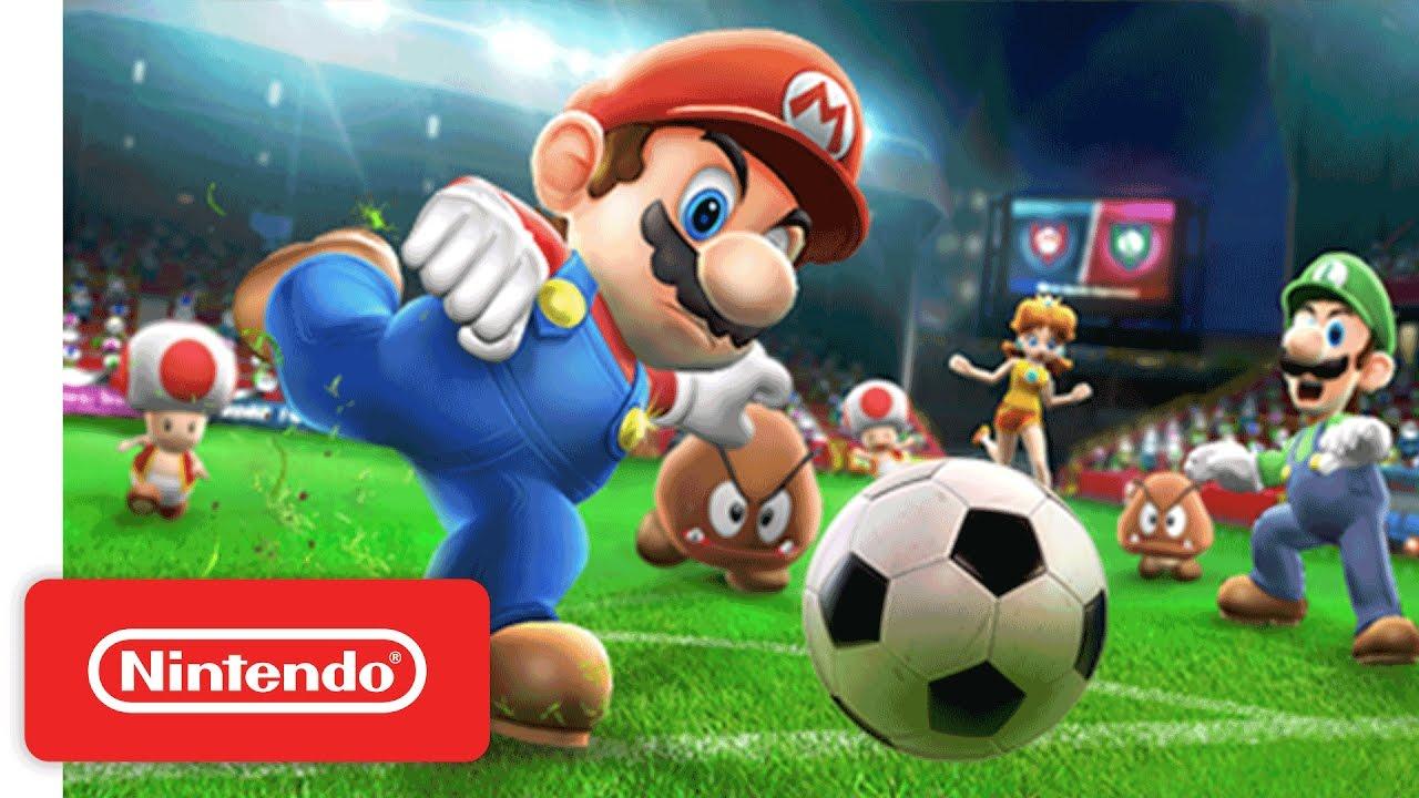 Mario Superstar Baseball USA ROM GameCube