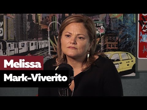 Melissa Mark Viverito Reveals What She Saw In Puerto Rico & How To Help The Island