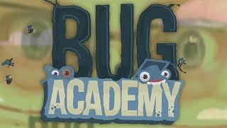 Очень Плохие Грузчики ► Bug Academy