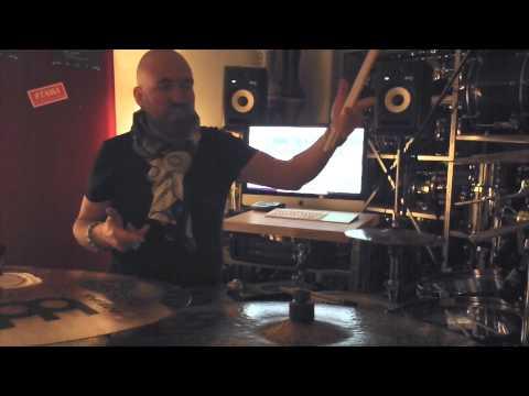 Interview mit Schlagzeuger Tom Beck