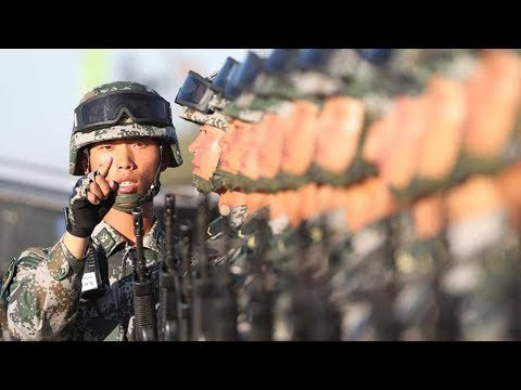 Download Youtube: China's Special Operations Forces: The cutting edge of the PLA