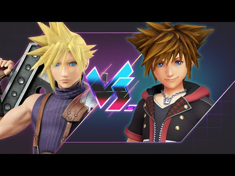 Kingdom Hearts Vs. Final Fantasy | Versus