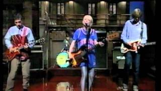 Sonic Youth - Bull in the Heather - Letterman 1994