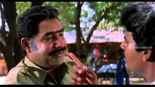 Sakthivel - Vijayakumar thrashes eve-teaser