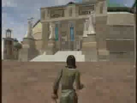Star Wars Galaxies E3 2k3