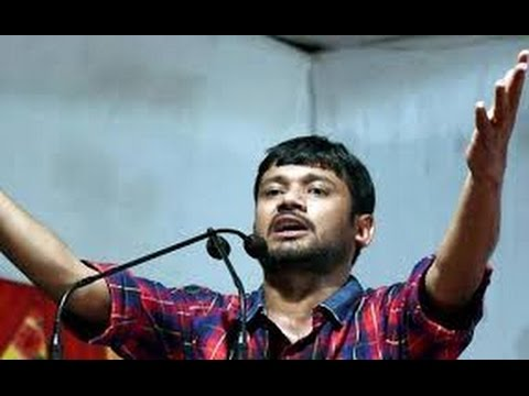 Exclusive Question Answer Session with Kanhaiya Kumar