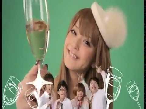 Nozomi Sasaki Christmas Song from Japan!