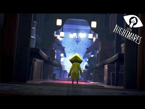 ФИНАЛ ► Little Nightmares #5