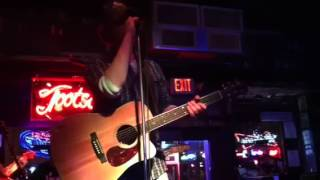 Miami, My Amy - Keith Whitley (JW Dorenbusch)