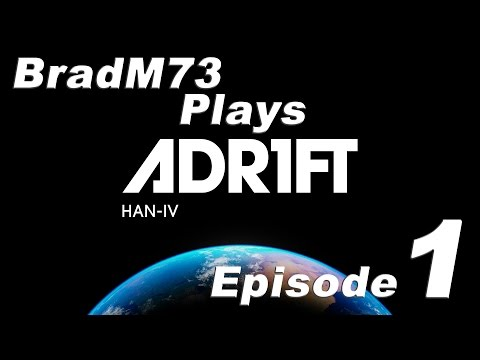ADR1FT First Look Gameplay - Episode 1