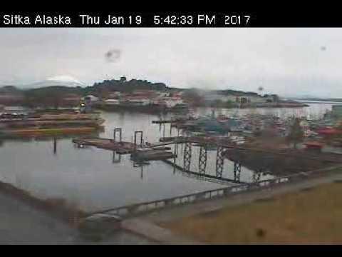 2017-Jan-19 - Sitka AK