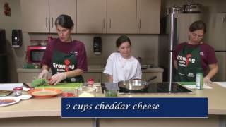 Download Video What's Cooking Fall River - Colorful Quesadillas MP3 3GP MP4