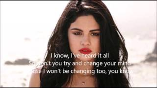 Selena Gomez Same old love (Filous Remix)