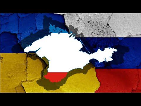 Krim | Kome pripada Krim? | Ukrajina i Rusija