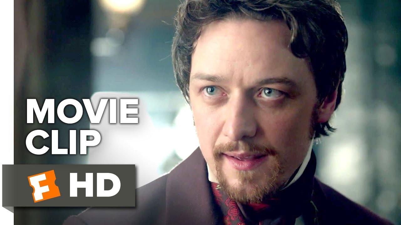 Victor Frankenstein Movie CLIP - Murder Investigation ...