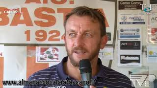 Serie D Girone E Bastia-S.Donato Tavarnelle 0-1