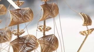 Thuyền buồm phong thủy - Biểu tượng may mắn, tài lộc của Doanh nhân