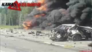 Karas Keliuose - Kraupi Nelaime
