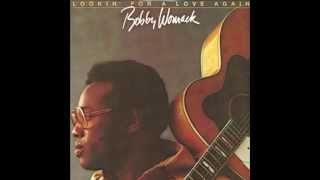 Watch Bobby Womack Youre Welcome Stop On By video
