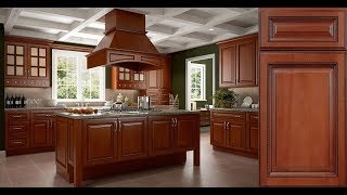 CHEAP KITCHEN CABINETS - Don't buy kitchen cabinets without watching this first!