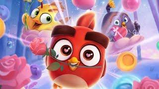 Angry Birds Dream Blast - Rovio Entertainment Oyj Level 25-27 Walkthrough