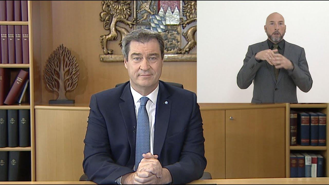 Ministerpräsidenten In Bayern