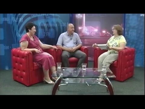 Канал Кіровоград: 21.08.2018 Радіомайдан