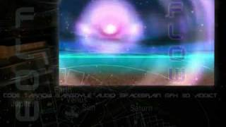 Flow by Digital Nerds - winner of Takeover 1998 java demo compo