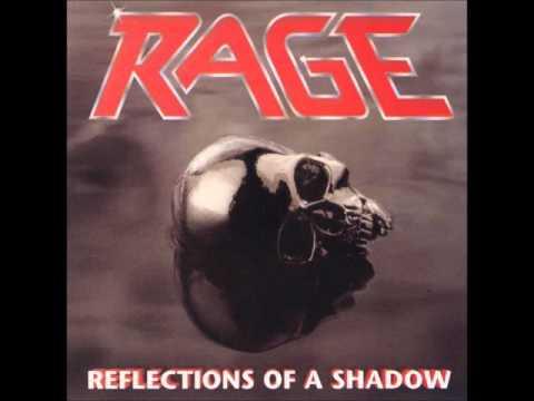Клип Rage - Saddle the Wind