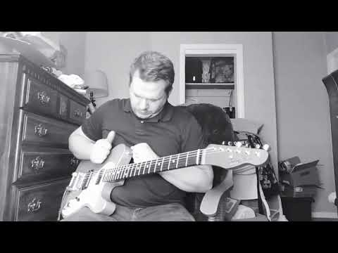 Kings And Queens - Nathan Teal (original/guitar Cover)