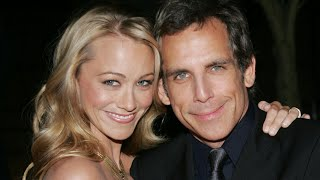 The Real Reason Why Ben Stiller And Christine Taylor Reconciled
