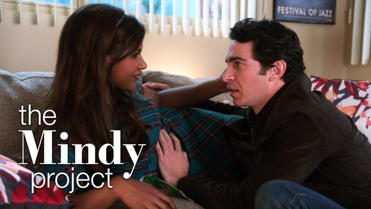 Download Mindy is Pregnant! - The Mindy Project