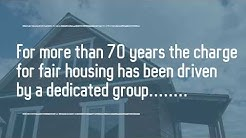 The NAREB History of Fair Housing