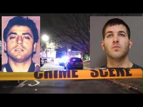 Crystal - VIDEO:  Mob Boss Allegedly Killed By Niece's Boyfriend