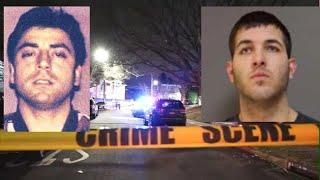 New details, arrest in murder of mob boss Francesco Cali