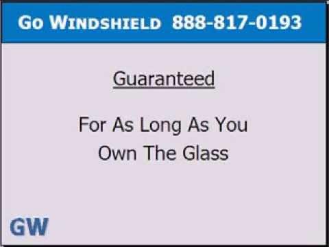 Windshield Repair Mission Viejo CA (949) 643-9345