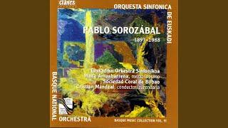 Variaciones sinfónicas: II. L