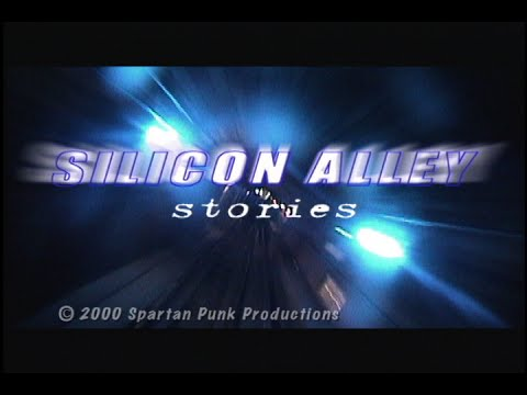 Silicon Alley Stories 2000