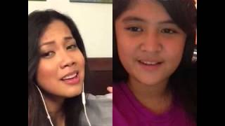 The Lazy Song - Bruno Mars cover (duet with eulakim and mabutasrose) Smule Sing