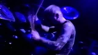 Nine Inch Nails - March of Pigs - 8/13/1994 - Woodstock 94 (Official)