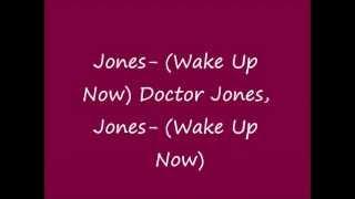 Doctor Jones: Aqua