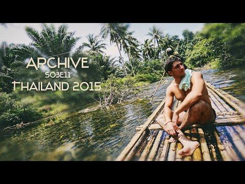 Archive.s03e11 - Thailand 2015