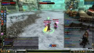 Str Priest Rehberi (Skill Stat İtem Combo Farm) // Knight Online - Vega